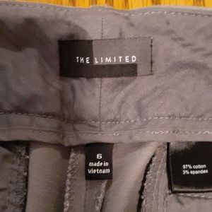 Khaki pants ,